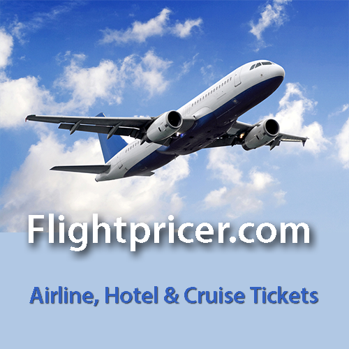 Flightpricer Airline Tickets