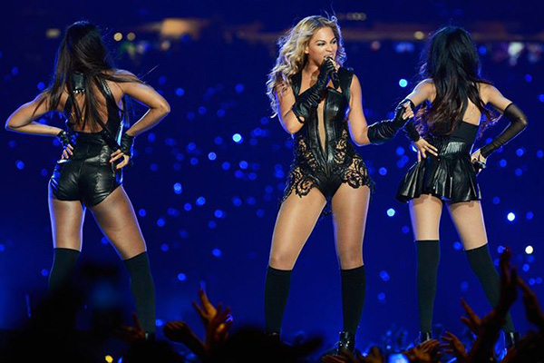 R&B Concert Tickets - Beyonce